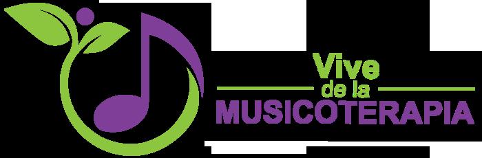 Vive de la Musicoterapia